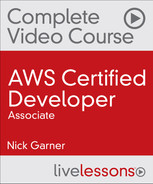 AWS Certified Developer (Associate)