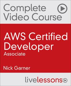 AWS Certified Developer (Associate)