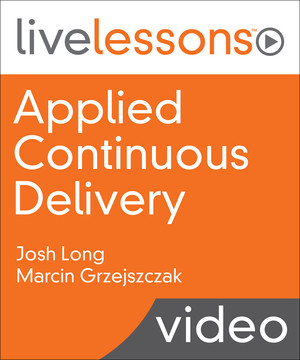 Applied Continuous Delivery