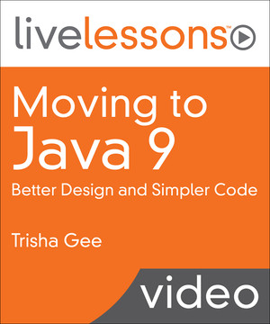 Moving to Java 9: Better Design and Simpler Code