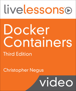 Docker Containers, Third Edition