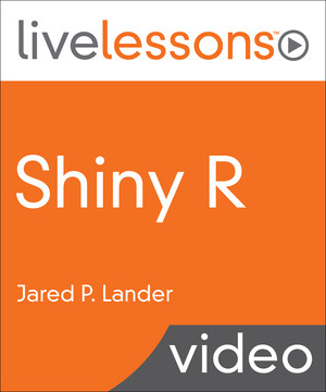 Image result for Shiny R LiveLessons