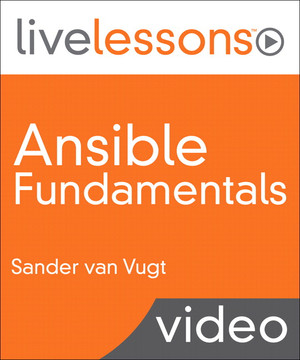 Ansible Fundamentals LiveLessons