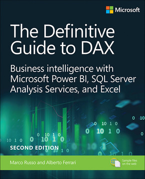 Definitive Guide to DAX, The: Business intelligence for
