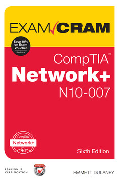 comptia network+ certification study guide sixth edition pdf