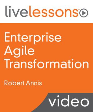 Enterprise Agile Transformation