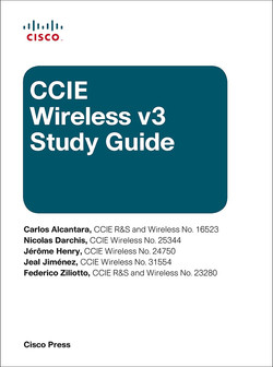 CCIE Wireless v3 Study Guide, First Edition