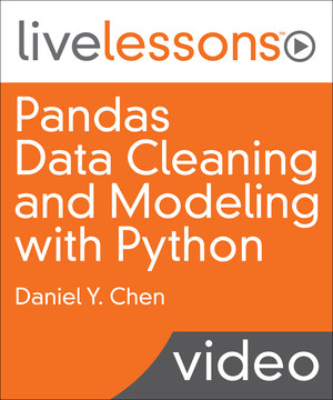 Pandas Data Cleaning and Modeling with Python