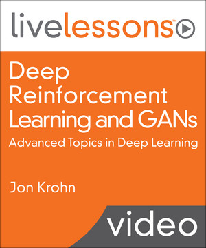 Deep Reinforcement Learning and GANs: Advanced Topics in