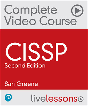 CISSP, Second Edition