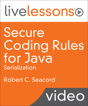 Image result for Secure Coding Rules for Java: Serialization