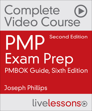 PMP Exam Prep: PMBOK Guide, Second Edition
