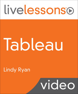 Tableau LiveLessons