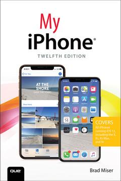 My iPhone, Twelfth Edition