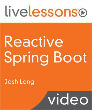 Reactive Spring Boot