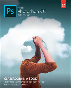 Adobe Photoshop CC Classroom in a Book (2019 Release), First Edition
