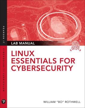 Linux Essentials for Cybersecurity Lab Manual, First Edition