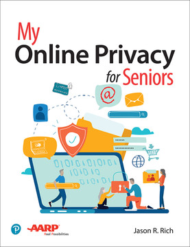 My Online Privacy for Seniors, First Edition