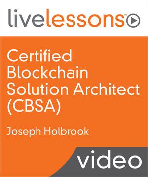 Certified Blockchain Solution Architect (CBSA)