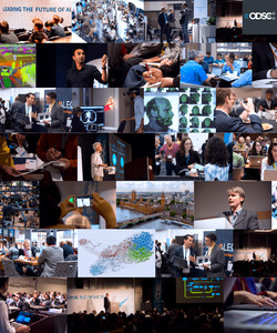 ODSC East 2018 (Open Data Science Conference)