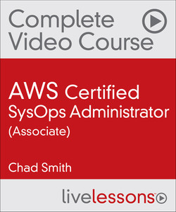 AWS Certified SysOps Administrator (Associate)