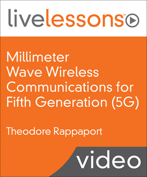 Millimeter Wave Wireless Communications for Fifth Generation (5G)