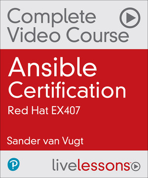 Ansible Certification: Red Hat EX407