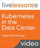 Kubernetes in the Data Center