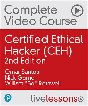 Certified Ethical Hacker (CEH), 2nd Edition