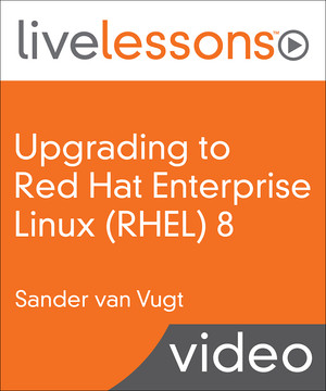 Upgrading to Red Hat Enterprise Linux (RHEL) 8