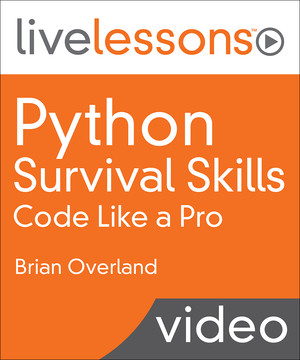 Python Survival Skills