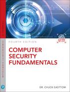 Computer Security Fundamentals, 4th Edition