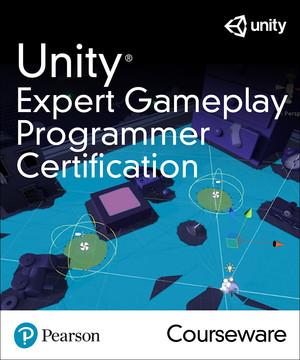 Unity Expert Gameplay Programmer Certification Courseware