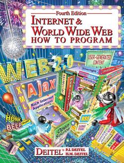 Internet & World Wide Web: How to Program, Fourth Edition