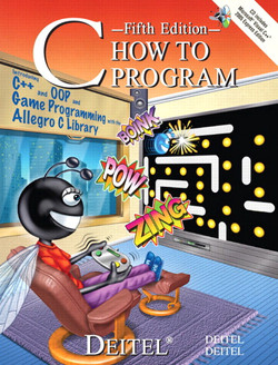C How to Program, Fifth Edition