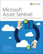 Microsoft Azure Sentinel: Planning and implementing Microsoft s cloud-native SIEM solution