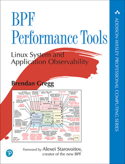 BPF Performance Tools: Linux System and Application Observability