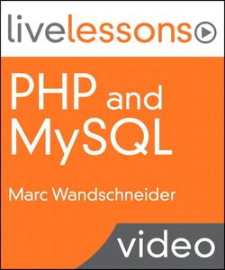PHP and MySQL (Video Training)
