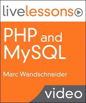 PHP and MySQL (Video Training)