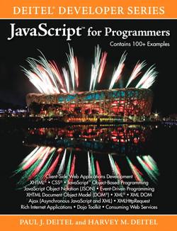 JavaScript™ for Programmers: Deitel
