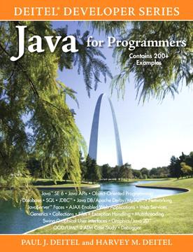 Java™ for Programmers: Deitel