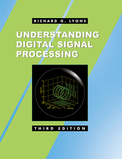 Understanding Digital Signal Processing, Third Edition