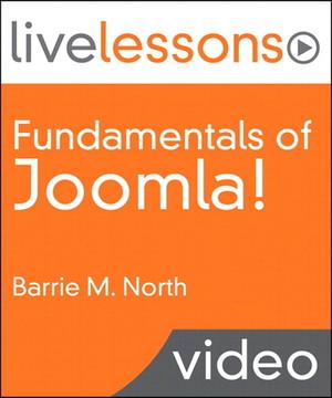 Fundamentals of Joomla! (Video Training)