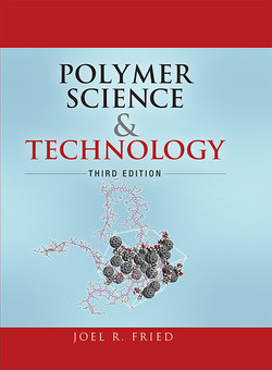Polymer Science and Technology, Third Edition