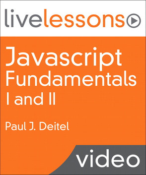 Javascript Fundamentals I and II (Video Training)