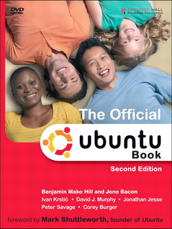 The Official Ubuntu Book, Second Edition