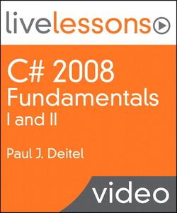 C# 2008 Fundamentals I and II (Video Training)