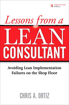 Lessons from a Lean Consultant