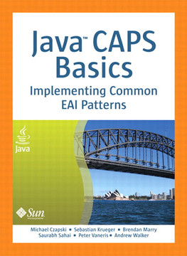 Java™ CAPS Basics: Implementing Common EAI Patterns