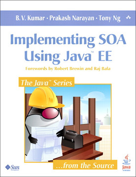 Implementing SOA Using Java™ EE